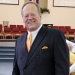 Dr. Bob Hadley, Westside Baptist Church in Daytona Beach, FL